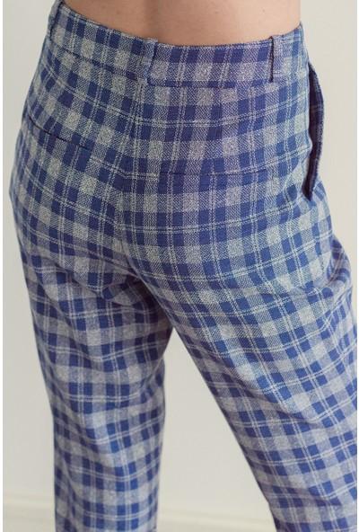 adL Kadın Cepli Pantolon