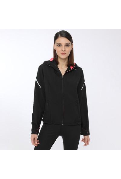 Lumberjack Kadın Kapüşonlu Sweatshirt 100559677