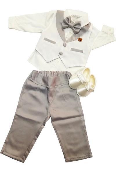 Bibaby Erkek Bebek Mevlüt Takım