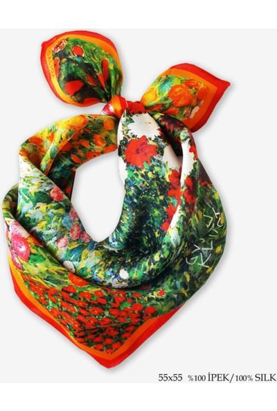 Galiga Klimt Flower