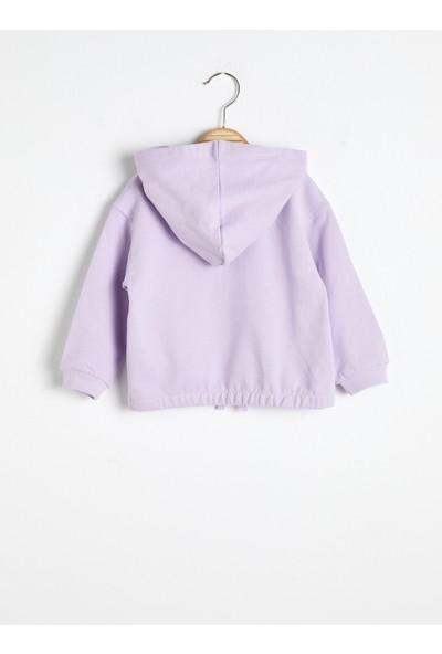 LC Waikiki Kız Bebek Sweatshirt