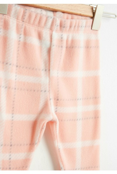 LC Waikiki Kız Bebek Pijama Takım