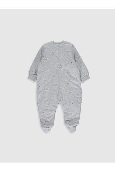 LC Waikiki Kız Bebek Uyku Tulumu