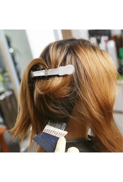 Buyfun 10 Adet Timsah Saç Klipleri Kadınlar Için Kaymaz Kavrama