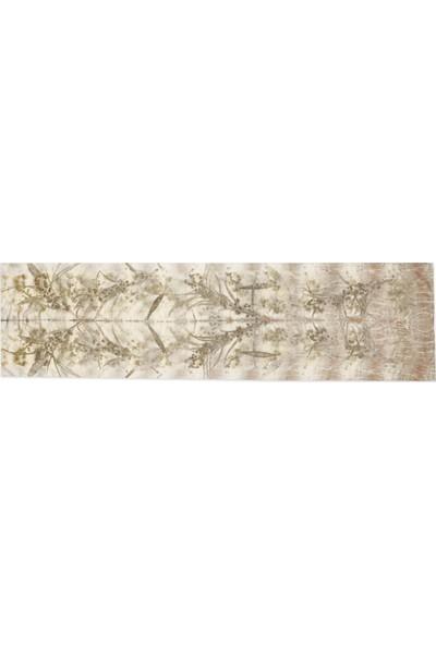 Demeter Tekstil Tasarım Ekolojik Baskı Ipek Fular