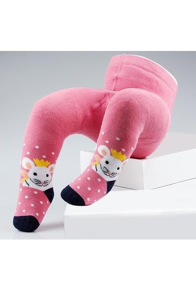 Defnee Baby Havlu Kilotlu Çorap