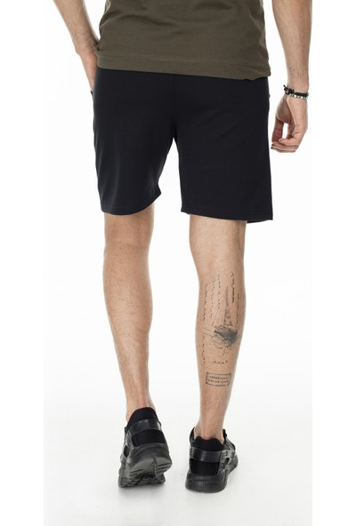 Buratti Slim Fit Short Erkek Short 568R167