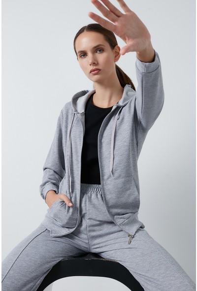 Lela Kadın Sweatshirt 5413001