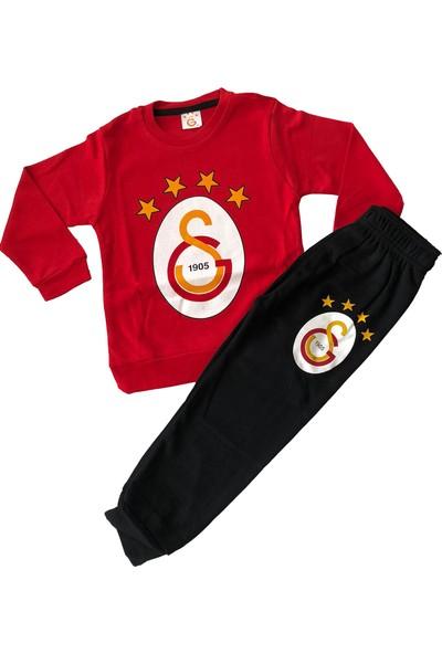 Baby Hil Galatasaray Taraftar Eşofman Takımı