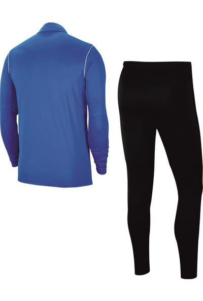 Nike M Park 20 Knit Track Eşofman Takımı Mavi
