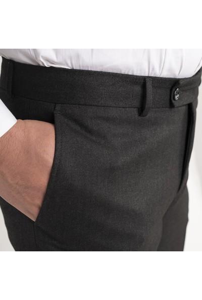 Apartro Klasik Kesim Kışlık Kumaş Pantolon