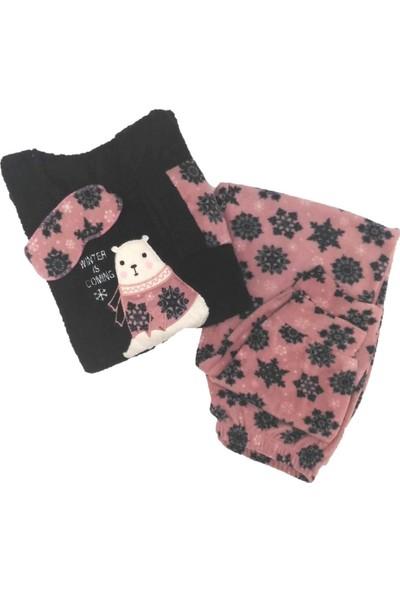 Fawn Kadın Welsoft Pijama Takımı