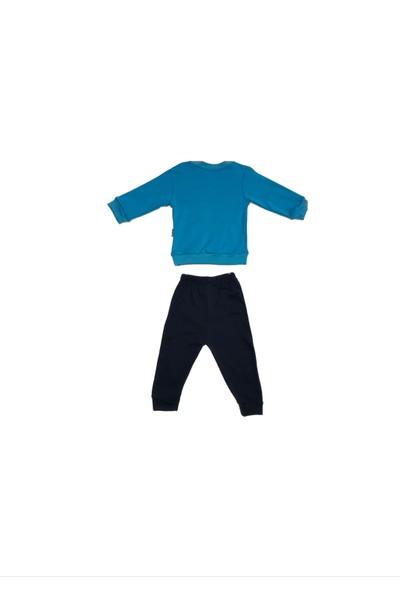 Bolbol Pijama Takımı