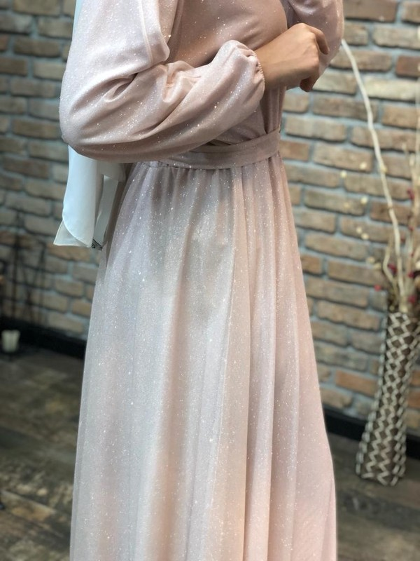 Meqlife Shine Abiye