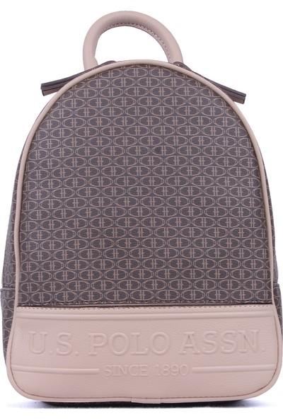 U.S. Polo Assn. Kadın Us Polo Assn Kadın Sırt Çantası US20680