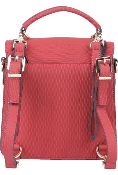 U.S. Polo Assn. Kadın Us Polo Assn Kadın Sırt Çantası US20801