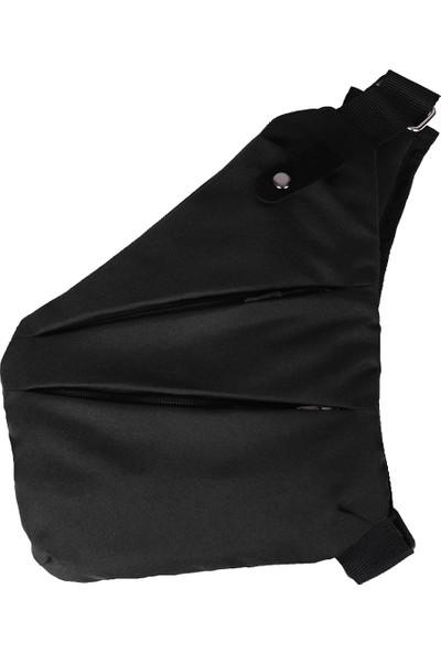 Strong Bag Erkek Çapraz Sırt ve Göğüs Çantası