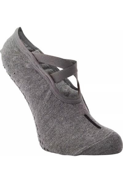 Yoga Plates Dans Çorabı-Kaymaz Çorap 500 Nyamba
