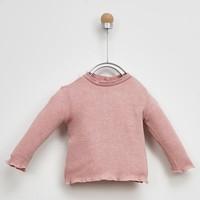 Panço Kız Bebek Sweatshirt 2021GB08006