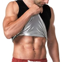 marketimgel Erkek Termal Atlet Extra Terleme