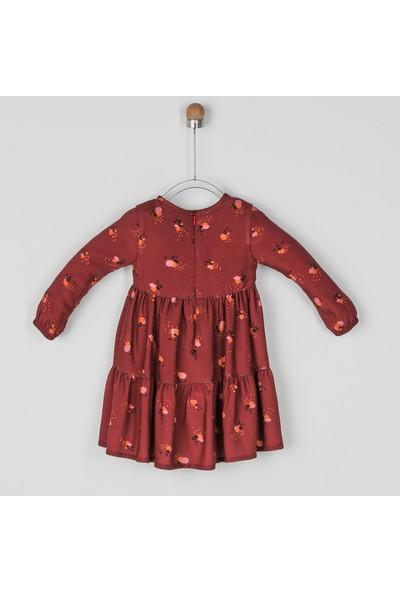 Panço Günlük Elbise 2021GB26019