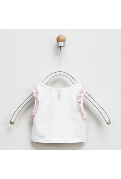 Panço Kız Bebek Atlet 2011GB15011