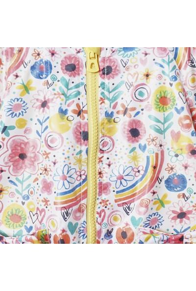 Panço Kız Bebek Yağmurluk 2011GB33001