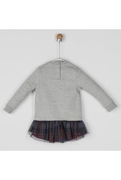 Panço Örme Elbise 2021GB26028