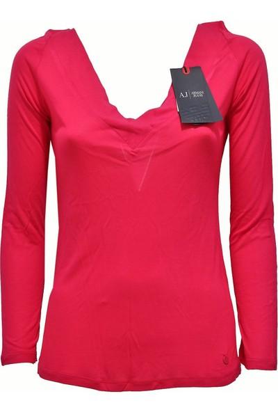 Armanı Kadın T-Shirt