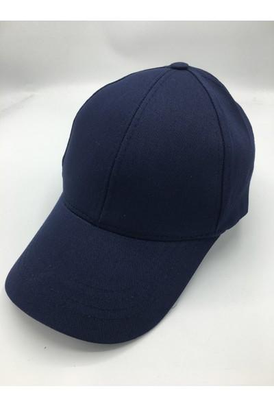 Gonca Şapka Ayarlanabilir Düz Şapka