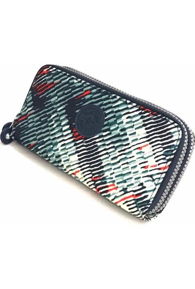 Smart Bags Kadın Krinkıl Cüzdan