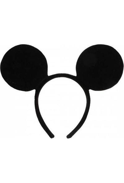 Tam İthalat Mickey Mouse Tacı Fare Tacı