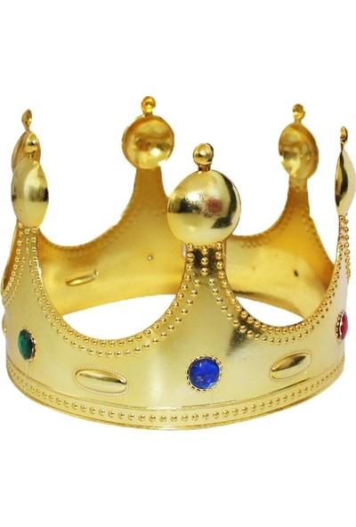 Tam İthalat Kral Tacı Çocuk