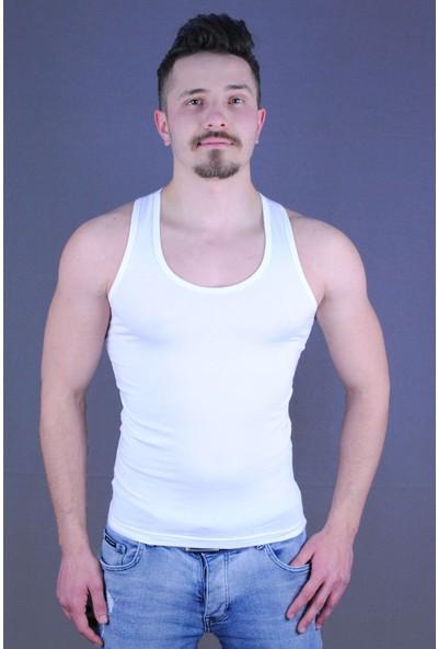Solfej Erkek Rambo Atlet Beyaz