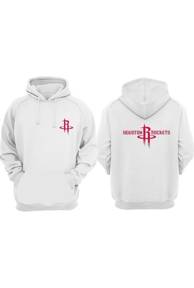 Vectorwear Houston Rocket Basketball Sweatshirt Hoodie