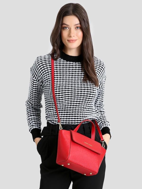 Pierre Cardin Kadın Çanta Kırmızı 05PO16K1326-CS KR