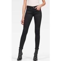 G-Star Raw D15266.9142.A810 Lynn Mid Super Skinny Wmn Kadın Kot Pantolon
