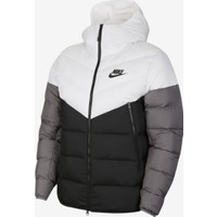 Nike Nsw Down Filled Erkek Mont CU0225-100