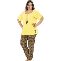 Erdem İç Giyim Bayan Yazlık Pijama Takımı