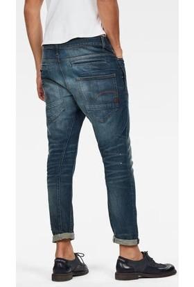 G-Star Raw D05385.B767.A942 D - Staq 3D Slim Erkek Kot Pantolon