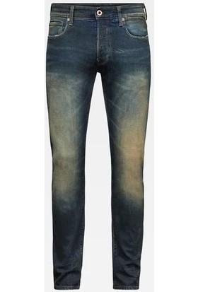 G-Star Raw 51001.C052.B814 3301 Slim Erkek Kot Pantolon