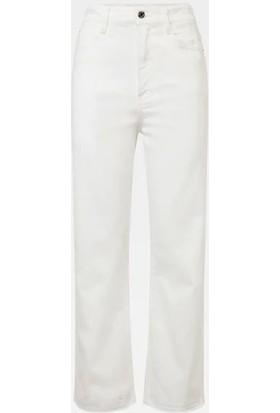 G-Star Raw D16888.C050.B144 Tedie Ultra High Straight Rp Ankle Kadın Kot Pantolon