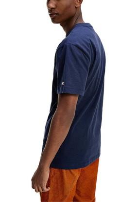 Tommy Hilfiger Dm0Dm08789.C87 Erkek T-Shirt