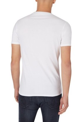 Calvin Klein J30J316602.Yaf Erkek T-Shirt
