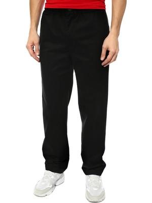Tommy Hilfiger Erkek Pantolon U002234 - Siyah