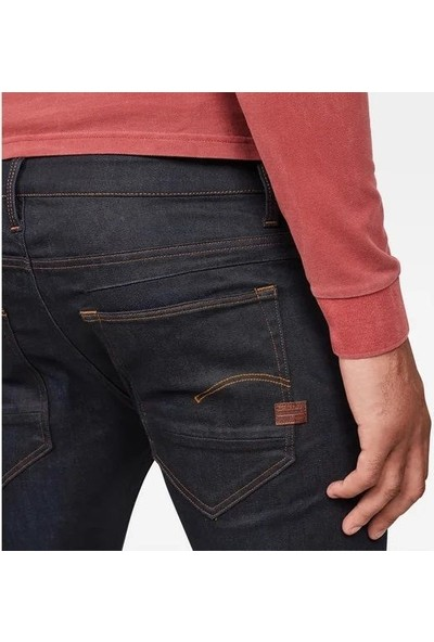 G-Star Raw D06761.7209.89 D - Staq 5 - Pkt Slim Erkek Kot Pantolon
