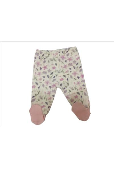 Necix Rapapa Kız Çocuk Çoraplı Alt 20122-