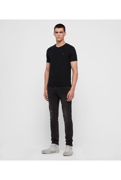 Allsaints %100 Pamuk Basic Erkek Tişört