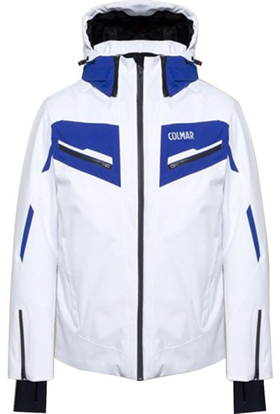 Colmar Erkek Prof.kayak Mont 001153 - Beyaz