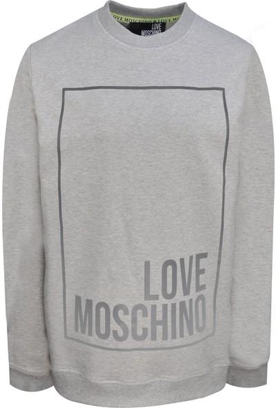 Love Moschıno M 6 482 14 E 1999 U001442 - gri